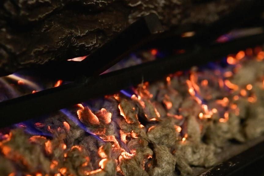 Kozy Heat Parts