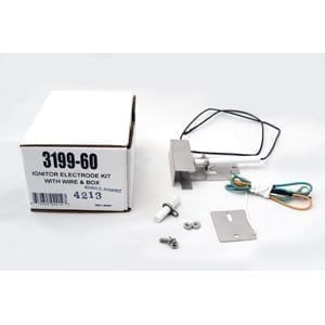Ignitor Electrode Kit