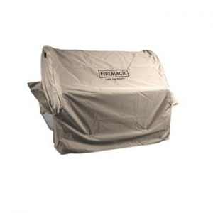 Fire Magic Deluxe Grill Cover
