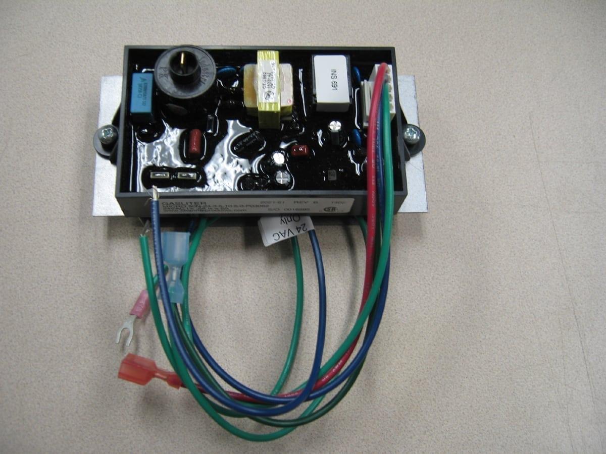 Sunpak Micro Module
