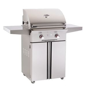 "American Outdoor Grill 24"" Portable ""T"" Series Gas Grill"