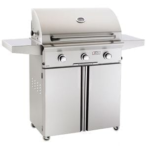 "American Outdoor Grill 30"" Portable ""L"" Series Gas Grill"