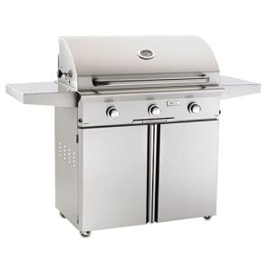 "American Outdoor Grill 36"" Portable ""L"" Series Gas Grill"