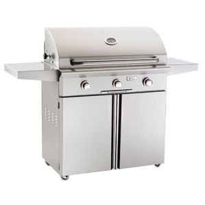 "American Outdoor Grill 36"" Portable ""T"" Series Gas Grill"