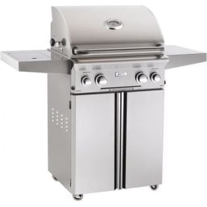 "American Outdoor Grill 24"" Portable ""L"" Series Gas Grill"