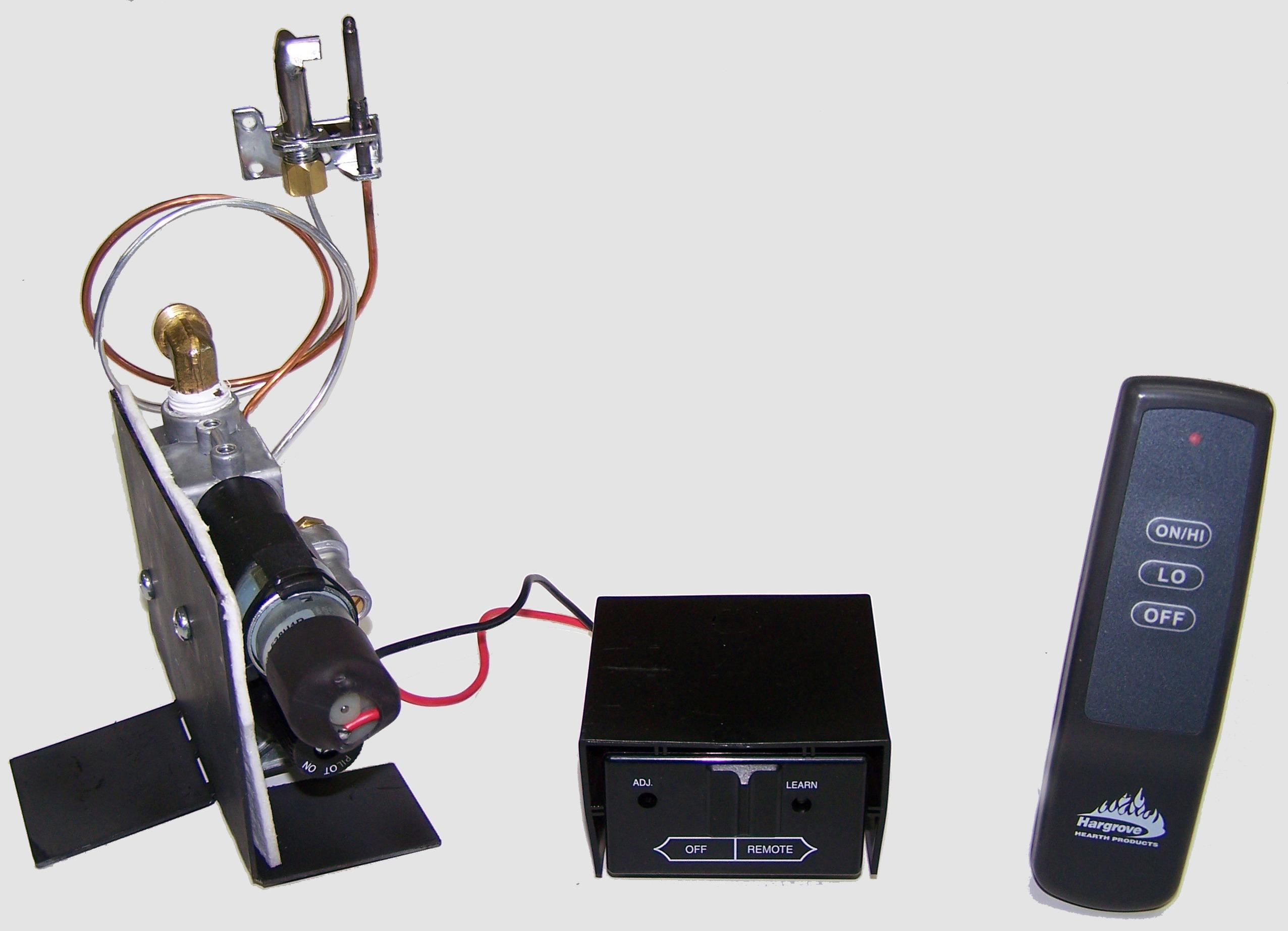 Digital Electronic Ignition Arizona Gas Products