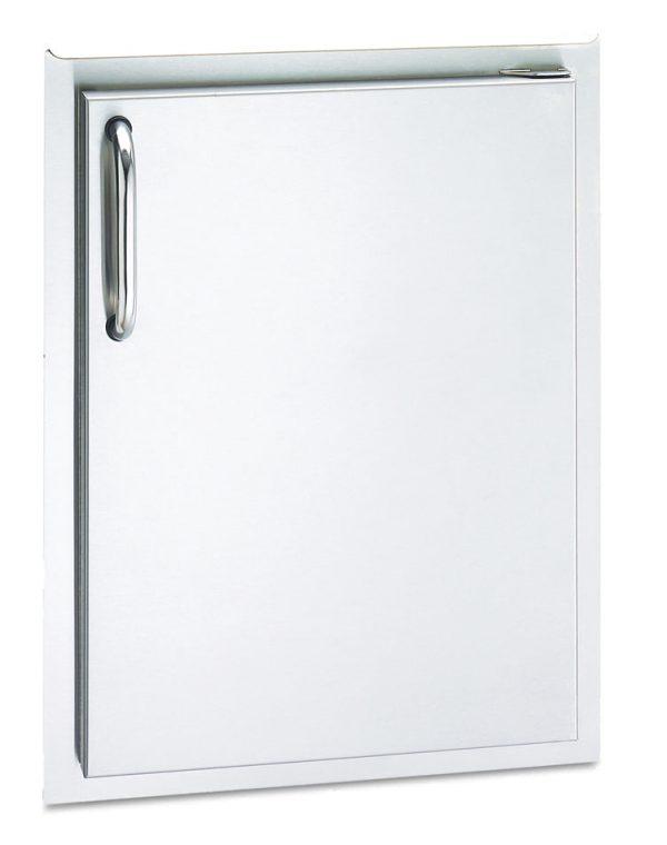 AOG Vertical Access Door Style 2