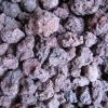 Red Lava Rock (small or large size)