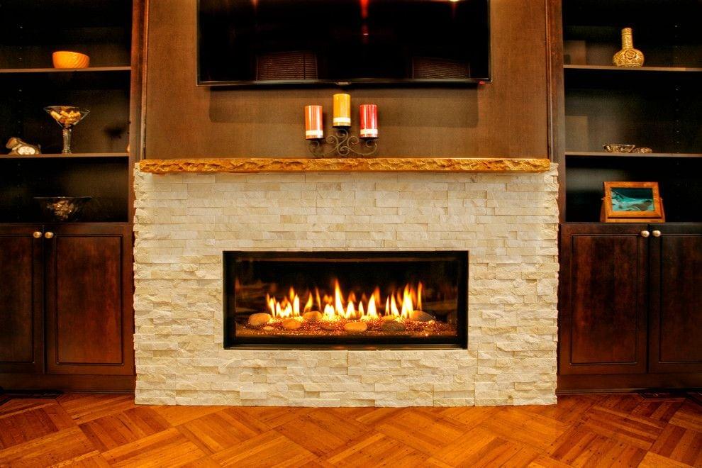 Kozy Heat Gas Fireplace
