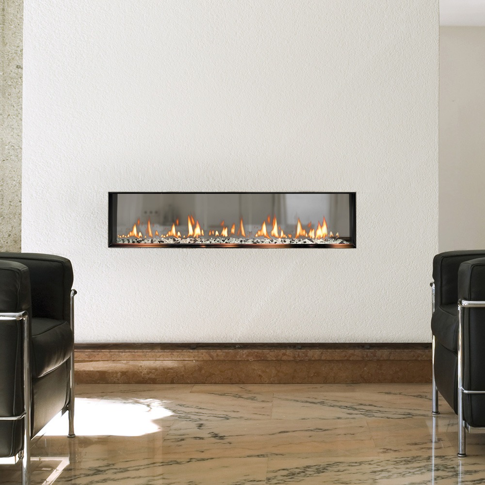 Forty8 See Thru Slim Line Built In Arizona Gas Products